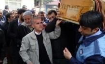 Mustafa Arguz'un Acı Günü