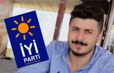 İYİ Parti Onikişubat'ta Görev Değişimi