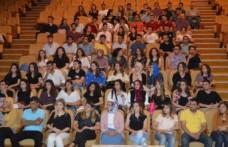 Kipaş Öğrencileri Pilav Gününde Bir Araya Geldi