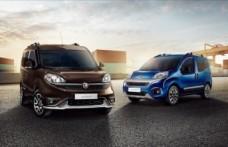 Fiat Professional'dan Roadshow'a Özel Fırsatlar