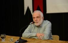 Prof. Dr. İhsan Süreyya Sırma KSÜ Öğrencileriyle Bir Araya Geldi