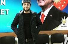 Kansere Yenik Düşen AK Parti Teşkilat Başkanı Son Yolculuğuna Uğurlandı
