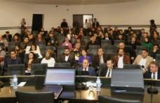 KMTSO'da Mesleki Yeterlilik Ve Teşvikler Konulu Eğitim Yapıldı