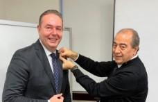 Tansel Varan SANKO Holding İK Koordinatörü Olarak