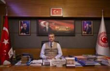 Güvenç'ten Kılıçdaroğlu'na Tepki