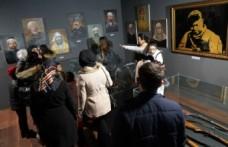 Kurtuluş Panorama Müzesi Ziyaretçileri Kabul Ediyor