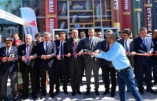 Milli İrade Meydanı Açıldı
