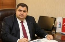 Mehmet Beşen'den Büyükşehirle İlgili Önemli İddialar!