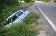 Andırın'da Trafik Kazası