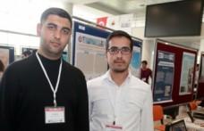 KSÜ Öğrencileri Arazide Toprak Analizi Yapabilen Robot Tasarladı