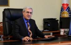 Rektör Can Türkiye Adalet Akademisi Danışma Kurulu Üyeliğine Seçildi
