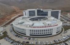 Elbistan Hastanesi  Yönetimden Taciz İddialarıyla İlgili Açıklama