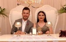 Evliliğe İlk Adımı Attılar