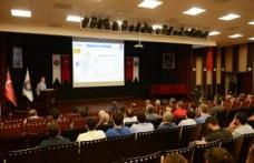 KSÜ'de Ar-Ge Merkezleri Akademi Buluşması Gerçekleştirildi