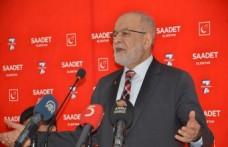 Karamollaoğlu: Türkiye'yi Örnek Alınacak Bir Ülke Yapacağız