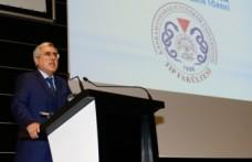 KSÜ Tıp Fakültesi Mezunları İnternet Üzerinden Hekimlik Yemini Etti