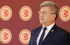 Milletvekili Aycan, Meslek Liselerinin Sayısının Arttırılmasını İstedi