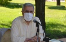 Rektör Can: Virüsün Seyrine Göre Hazırlıklarımızı Yapıyoruz