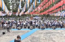 AK Parti Türkoğlu İlçe Başkanlığına Feyzettin Okumuş Seçildi