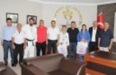 Judo'cular Balkan Şampiyonasında