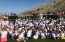 Yaz Spor Okulları İlçelerde de Başladı