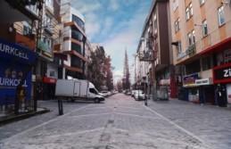 Modern Sokak İyileştirme Çalışmaları Devam Ediyor