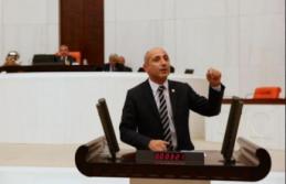 Öztunç'tan Spor Bakanına: Kahramanmaraş'a...