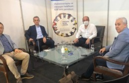 TEMSAD Başkan Yardımcısı Gürel, KTM2020'yi...