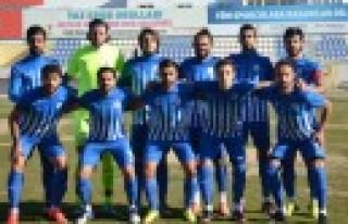 1920 Maraşspor 3-0 Elazığ DSİ