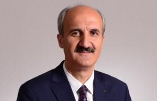 Başkan Okay'ın Hicri Yılbaşı Mesajı