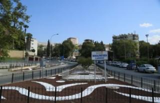 Boğazkesen Caddesi Yenilendi