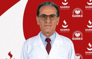 SANKO Üniversitesi'nden Şarbon Hastalığı İle...