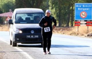 9. Elbistan-Afşin-Ekinözü Ultra Maratonu'nun...