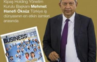 Anadolu 500'de Kipaş'ın Büyük Başarısı