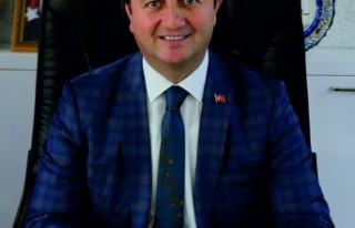 Başkan Bozdağ'dan 29 Ekim Kutlaması