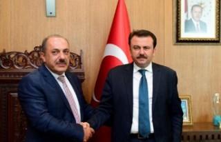 Başkan Erkoç: Adrenalin Tutkunlarını Bekliyoruz