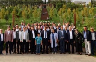 Başkan Erkoç: Kahramanmaraş Jeotermalde Çok Güçlü...