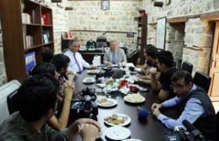 Kitap Ve Kültür Fuarı Kapılarını Perşembe Günü...