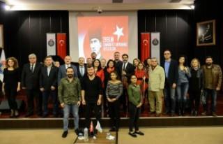 KSÜ Cumhuriyetin 95. Yılında Konferans Ve Konser...