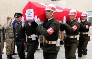 Kazada Hayatını Kaybedenlerin Cenazeleri Memleketlerine...