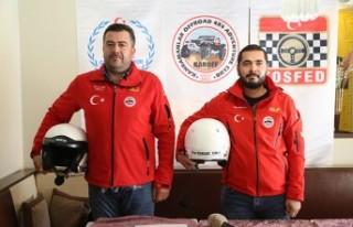Akdeniz Off-Road Kupası