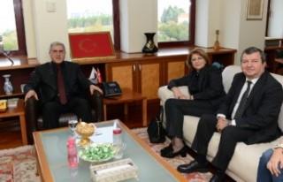 Azerbaycan Ankara Büyükelçiliği Eğitim Müşaviri...