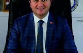 Başkan Bozdağ'dan 10 Kasım Atatürk'ü Anma...