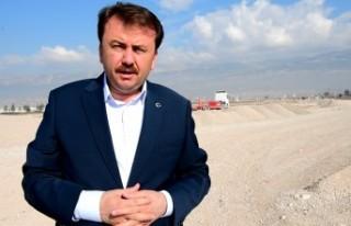 Başkan Erkoç: Kahramanmaraş Trafiği Genelde Çok...