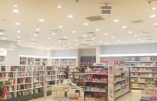 D&R'ın Yeni Mağazası Piazza'da Açıldı