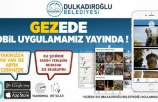 Dulkadiroğlu'ndan Turizm'de Tarihi Bir Adım...