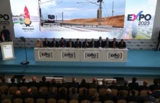Kahramanmaraş EXPO 2023'e Doğru