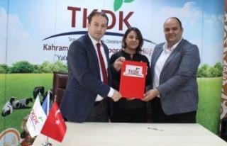 TKDK'dan Kahramanmaraş'a Yeni Yatırımlar