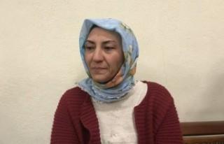 Kendisinden Haber Alınamayan Fatma Nur'un Cesedi...