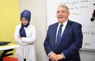 Onikişubat Belediyesi EXPO 2023 İçin İngilizce...